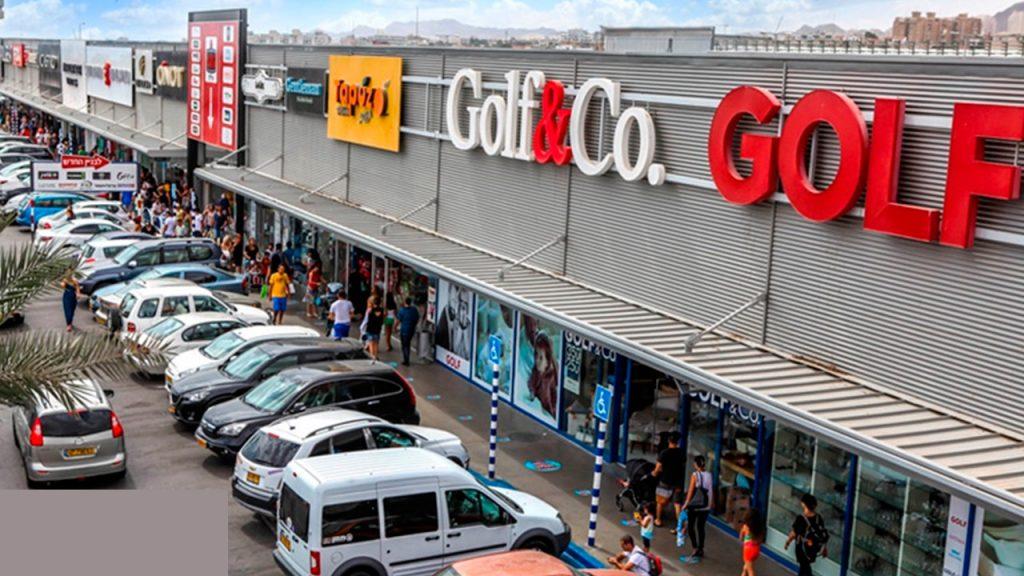 Big Eilat Mall