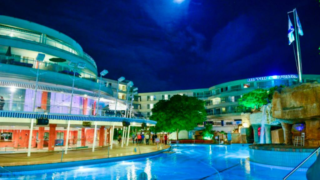 Club Hotel Eilat Hotel