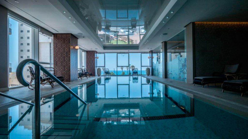 David Tower Hotel Netanya
