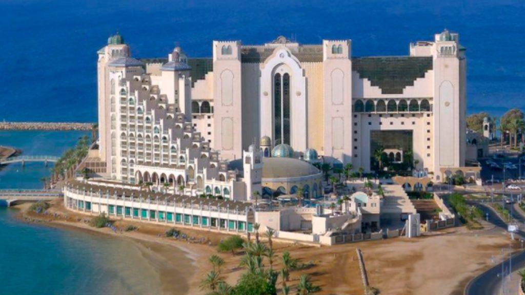 Herods Boutique Eilat Hotel