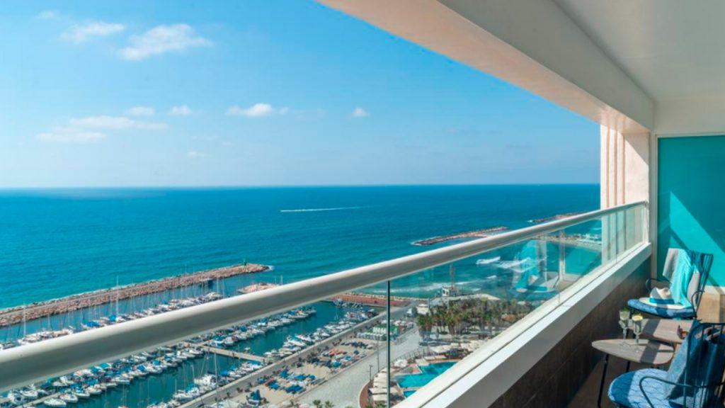 Herods-Tel Aviv Hotel by The Beach