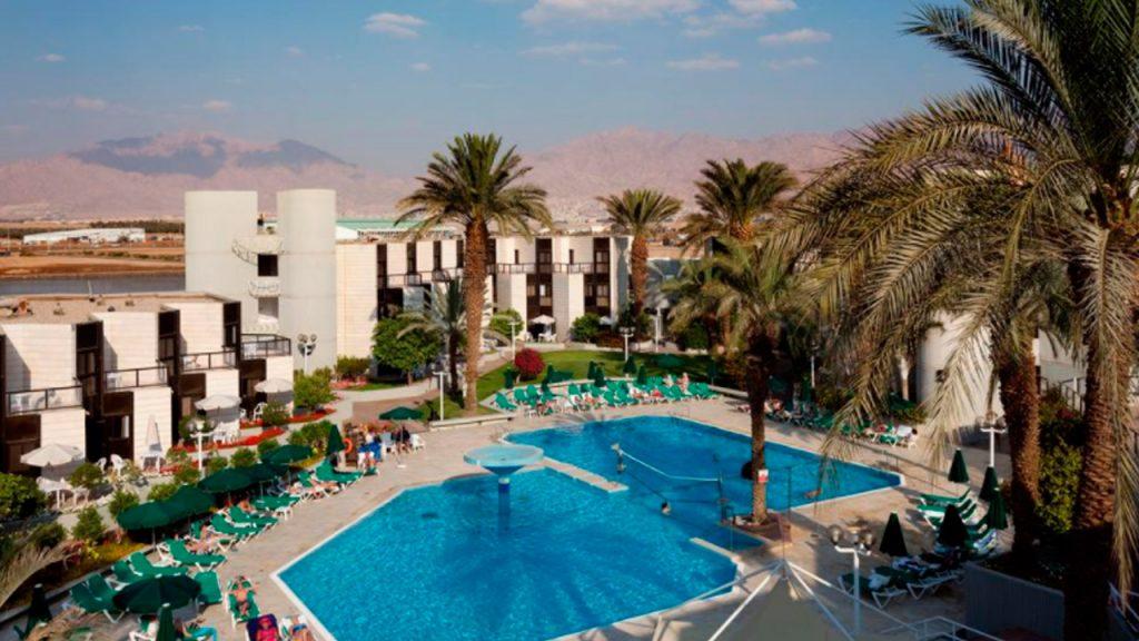 Isrotel Riviera Club Eilat