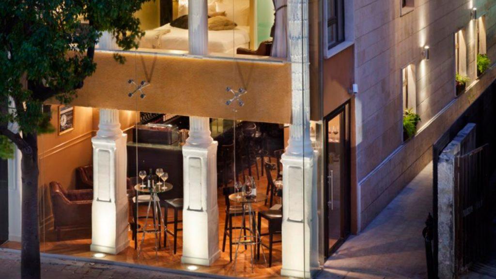Hotel Montefiore 16