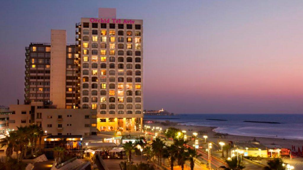 Orchid Tel Aviv Hotel