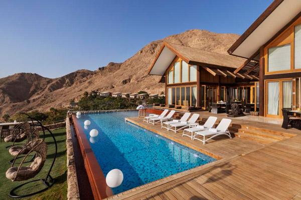 Royal Shangri-La Eilat