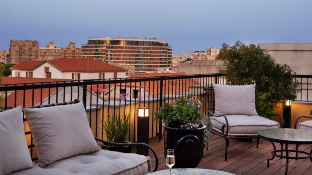 The Drisco Tel Aviv Hotel