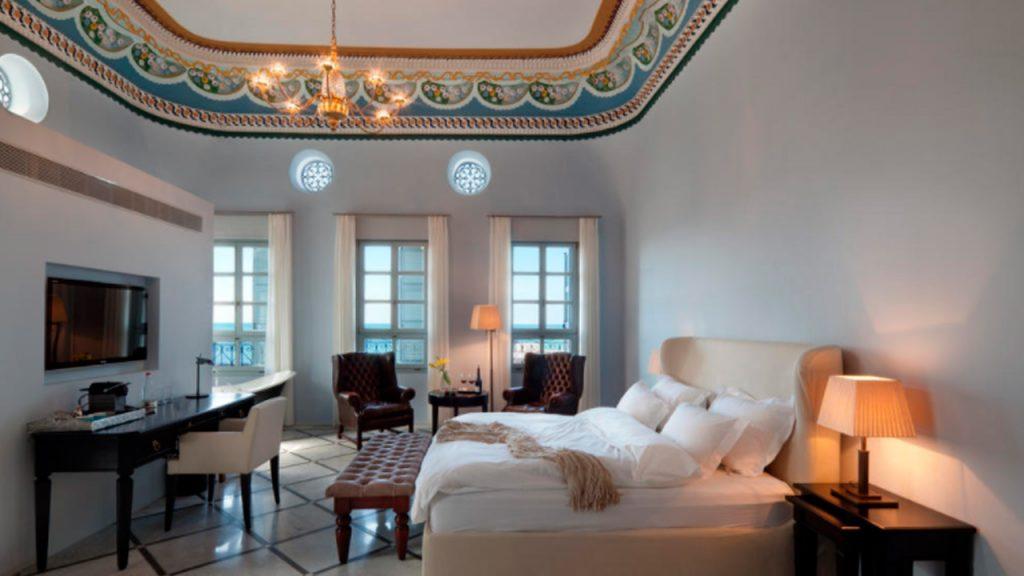 The Efendi Hotel Acre