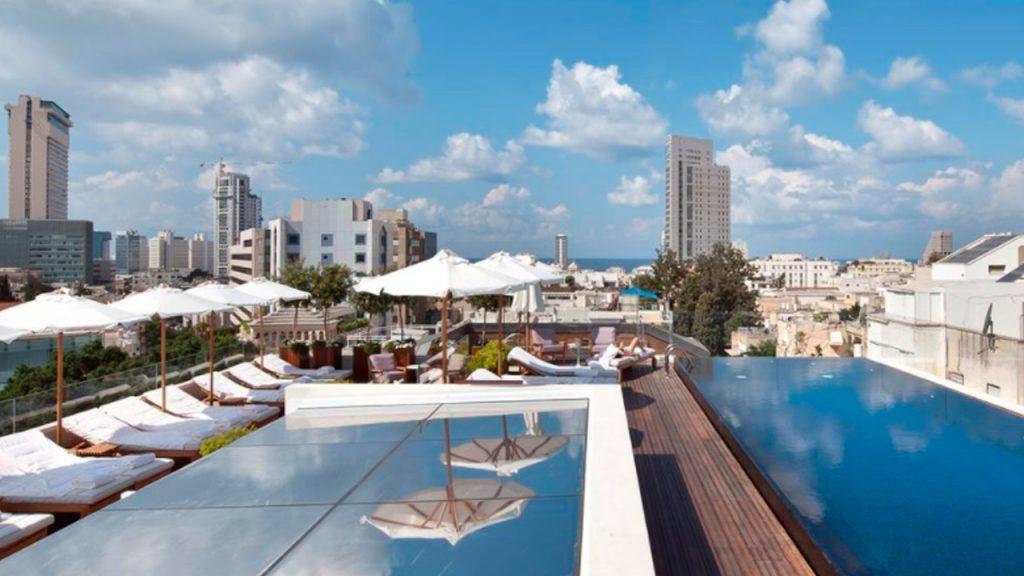 The Norman - Tel Aviv Boutique Hotel