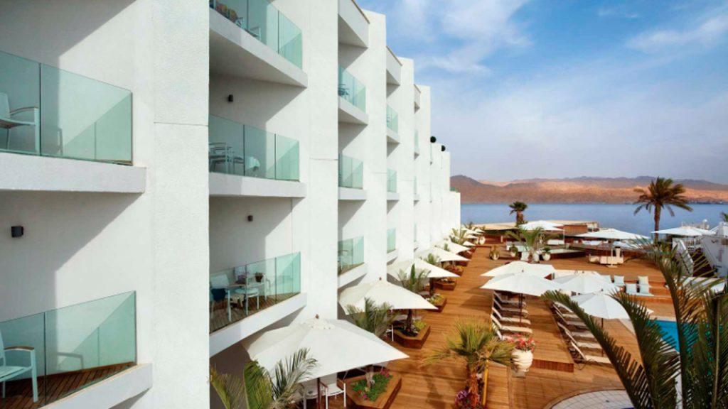 The Reef Eilat Hotel